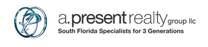 A. Present Realty Group Logo